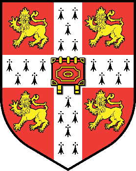 Crest | University of Cambridge