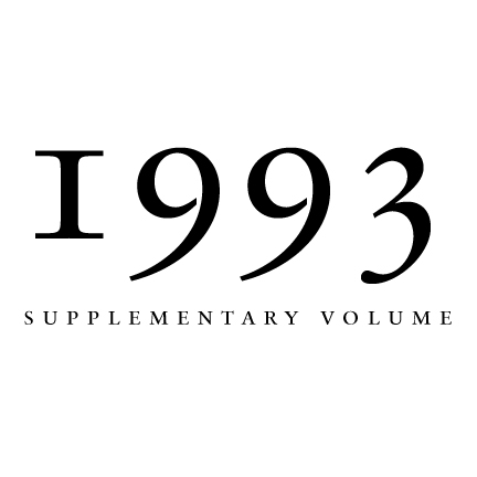 1993 Proceedings of the Aristotelian Society, Supplementary Volume | Philosophy on London Since 1880