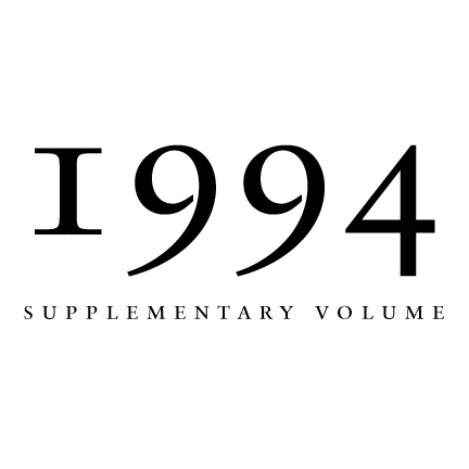 1994 Proceedings of the Aristotelian Society, Supplementary Volume | Philosophy on London Since 1880