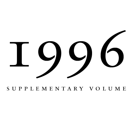 1996 Proceedings of the Aristotelian Society, Supplementary Volume | Philosophy on London Since 1880