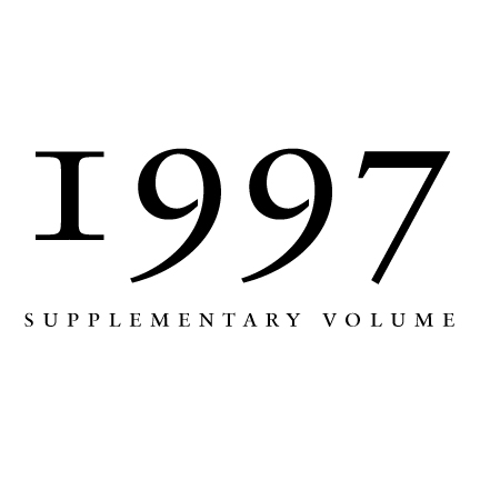 1997 Proceedings of the Aristotelian Society, Supplementary Volume | Philosophy on London Since 1880