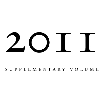 2011 Proceedings of the Aristotelian Society, Supplementary Volume | Philosophy in London Since 1880