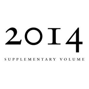 2014 Proceedings of the Aristotelian Society, Supplementary Volume | Philosophy in London Since 1880