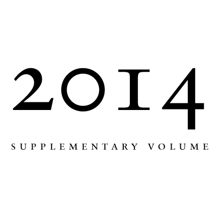 2014 Proceedings of the Aristotelian Society, Supplementary Volume | Philosophy in London Since 1880