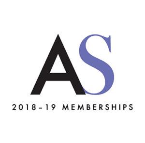 2018-19 Memberships