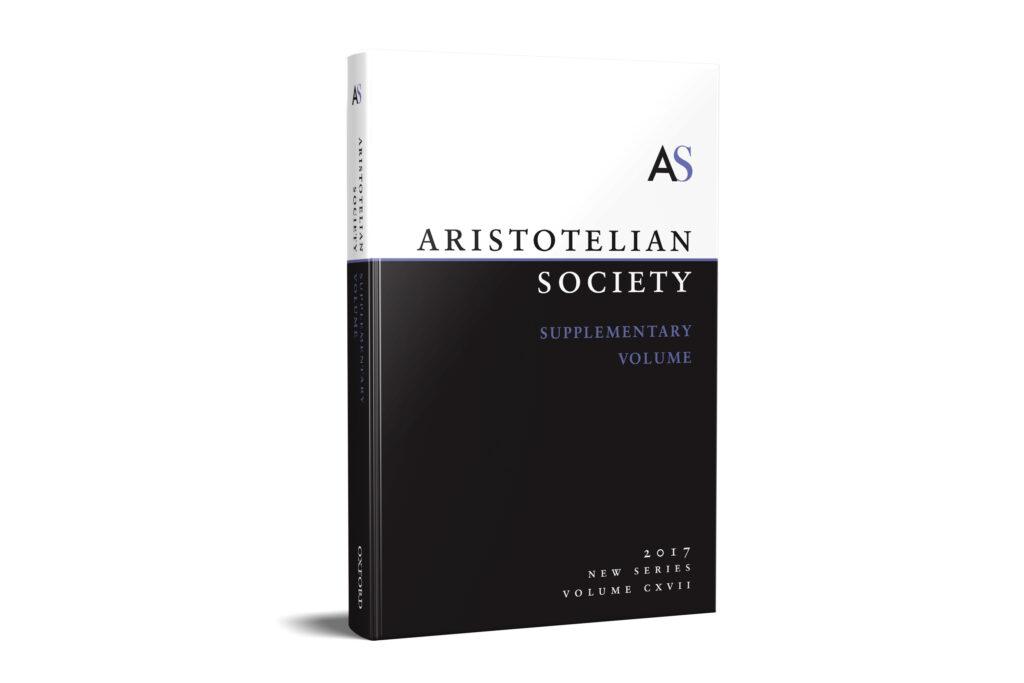 The Supplementary Volume