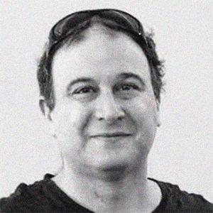 Eric Schliesser
