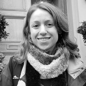 Rachel Cristy