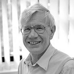 Professor Tom Baldwin